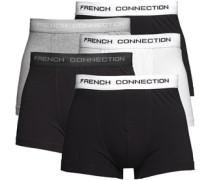 Fünf Pack Boxershorts