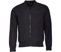 Sanjay Harrington Jacke Grau