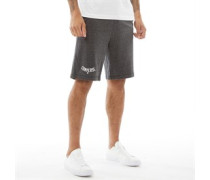 Essentials Grafik Jersey Shorts Verblasstes