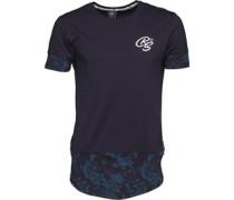 Millards T-Shirt Navy