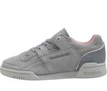 Classics Workout Lo Plus Golden Neutrals Sneakers