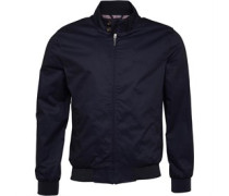 Fliegerjacke Navy
