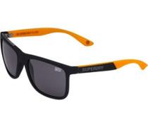 Runner Sonnenbrille Schwarz