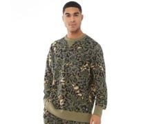 Essentials Sweatshirt  Tarnfarbe