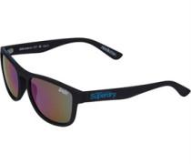 Rockstar Sonnenbrille Schwarz