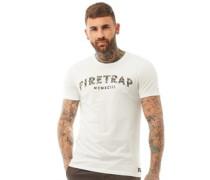 Logan T-Shirt Weiß