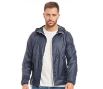 Signal Mountain Route Racer Jacke Navy