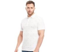 Fandango Polohemd Weiß