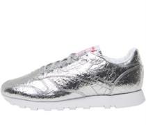 HD Sneakers Silber
