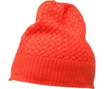 Climaheat Beanie Mütze Orange