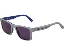 Sonnenbrille Hellgrau