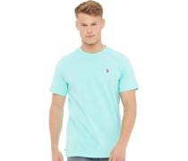 Legacy T-Shirt Minz Grün