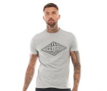Bute T-Shirt Hellgraumeliert
