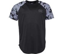 Defaul T-Shirt Schwarz