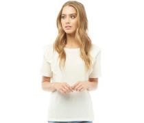 Lana T-Shirt Ecru