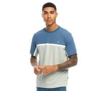 Coucher T-Shirt Grün