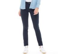 Womens 712 Slim Fit Jeans Midnight Train