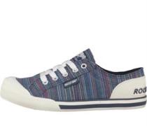Jazzin Ipanema Freizeit Schuhe Blau