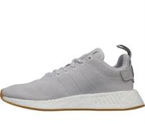 NMD_R2 Sneakers Hellgrau
