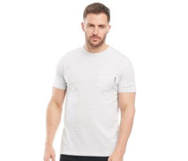 Bridger T-Shirt Weiß