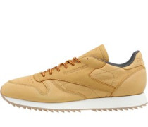 Classic Ripple WP Sneakers Weizenfarbig
