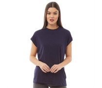 Sinisa T-Shirt Navy