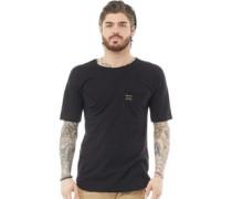 Hansen T-Shirt Schwarz