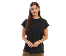 Sinisa T-Shirt Schwarz