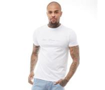 Formia T-Shirt Weiß