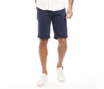 3301 Denim Shorts Dunkelindigo