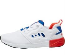 Furylite ll Sneakers Weiß