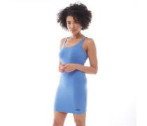 Body Con Kleid Blau