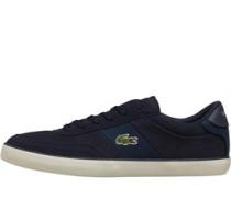 Court Master Sneakers Navy