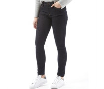 Skinzee 0813C Super Skinny Jeans Dunkelindigo