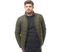 Mortiz Harrington Jacke Khaki