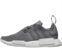 NMD_R1 Sneakers Grau