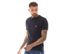 Pavia T-Shirt Navy