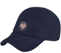Roland Garros Mütze Navy
