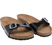 Womens Birko-Flor Magic Galaxy Sandals