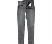 519 Extreme Skinny Jeans Verblasstes