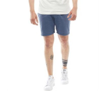 Smith Chino Shorts Blau
