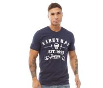 Seth Dark T-Shirt Navy