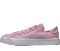 Court Vantage Sneakers Rosa