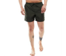 Mens Sparks Swim Shorts Khaki