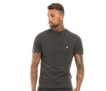 Pavia T-Shirt Dunkelkhaki