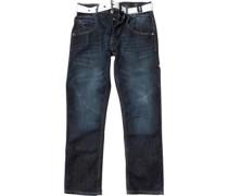 Baltman wash Jeans in regulär Passform