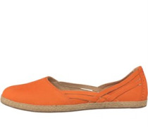 Tippie Espadrille Orange