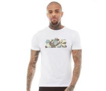 Minet T-Shirt Weiß