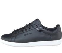 Ground Sneakers Schwarz