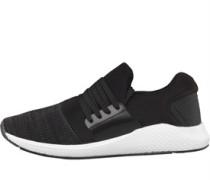 Simon Sneakers Schwarz